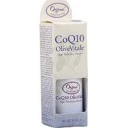 COQ10 OLIVEVITALE AGE RECOVERY SERUM  1 OZ