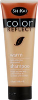 SHAMPOO REFLECT WARM COLOR 8 OZ