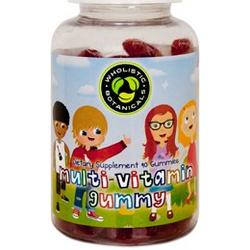 MUTI-VITAMIN GUMMY  90 CT