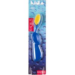 KIDZ RIGHT HAND TOOTHBRUSH  1 UNIT