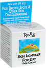 SKIN LIGHTENER DAY CREAM 1.5 OZ