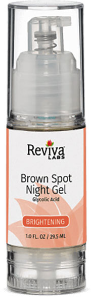 BROWN SPOT NIGHT GEL 1.25 OZ