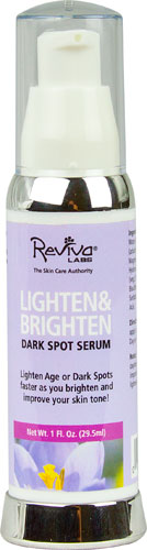 LIGHTEN & BRIGHTEN DARK SPOT SERUM  1 OZ