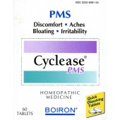 CYCLEASE MENSTRUAL TAB 60