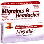 MIGRAIDE BLISTER/BOX T40