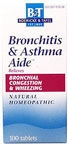 BRONCHITIS/ASTHMA AIDE 100