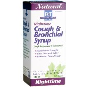 NIGHT COUGH/BRONCH SYRUP 4OZ