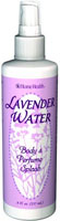 HOME LAVENDER WATER 8OZ