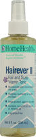 HOME HAIREVER II VITAMIN TN8OZ