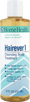 HOME HAIREVER I CLNS SCALP 8OZ