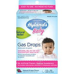 BABY GAS DROPS  1 OZ