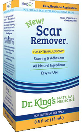 SCAR REMOVER TOPICAL  0.5 OZ