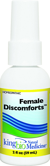FEMALE DISCOMFORTS 2OZ