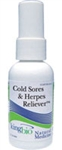 COLD SORES/HERPES 2OZ