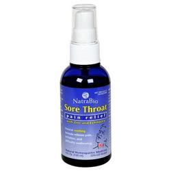 SORE THROAT SPRAY 4OZ