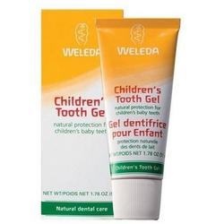 CHILDREN´S TOOTHGEL- 1.7 FL OZ  1.78 OZ