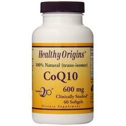 COQ10 600MG (KANEKA Q10)  60 SOFTGEL