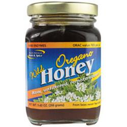 WILD OREGANO HONEY  9 OZ