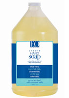 HAND SOAP REFILL UNSCENTED 128 OZ