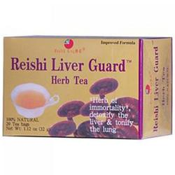REISHI LIVERGUARD TEA  20 BAG