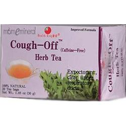 COUGH OFF TEA  20 BAG