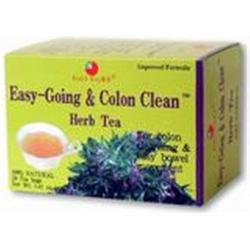 EASY GOING COLON CLEANSE TEA  20 BAG