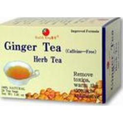 GINGER TEA  20 BAG