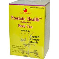 PROSTATE HEALTH TEA  20 BAG