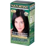 HAIR COLOR 1N BLACK EBONY CT