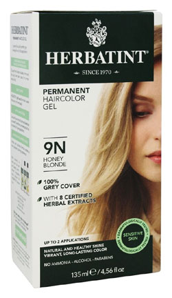 HERBATINT HAIR COLOR 9N HONEY BLONDE KIT 4.5OZ