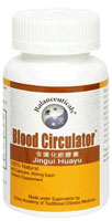 BLOOD CIRCULATOR  60 CAP