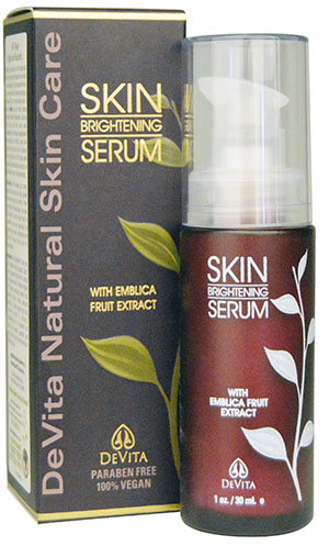 SKIN BRIGHTENING SERUM W/KOJIC ACID  1 OZ