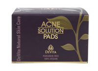 Acne Solution Pads  30 pad