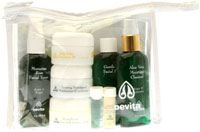 Deluxe Travel Kit  8 pc