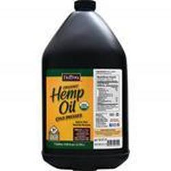 ORGANIC HEMP OIL (PAIL)  1 GAL