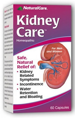 KIDNEY CARE 60 CAP
