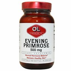EVENING PRIMROSE OIL 90 SGEL
