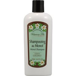 SHAMPOO COCONUT  7.8 OZ