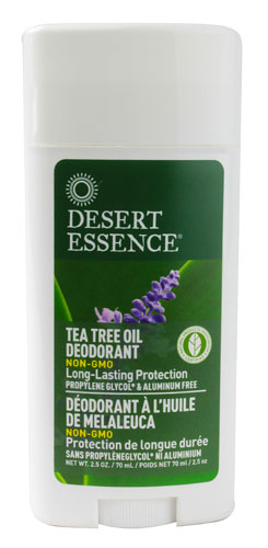 TEA TREE DEODRNT W/LAVNDR 2.5 OZ