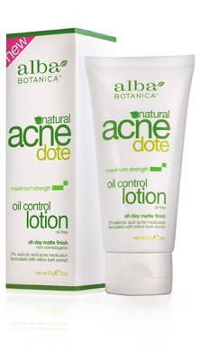 ACNEDOTE OIL CNTRL LOTION 2 OZ