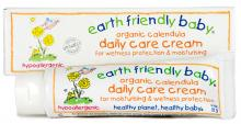 ORGANIC CALENDULA DAILY CARE CREAM  4 OZ