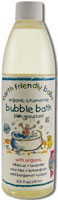 ORGANIC CHAMOMILE BUBBLE BATH  12.5 OZ