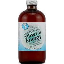 MINERAL ENERGY LIQUID  16 OZ