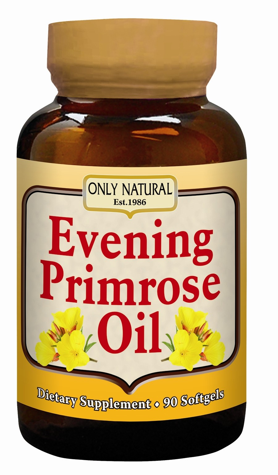 EVENING PRIMROSE OIL  90 SOFTGEL