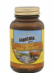 ORIGINAL PURE ENERGY  30 CAP