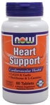 Heart Support - 60 Tabs