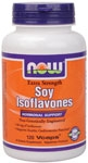 SOY ISOFLAVONE 60 MG 120 VCAPS