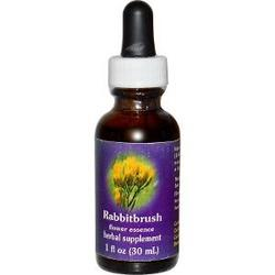 Rabbitbrush Dropper  1 oz