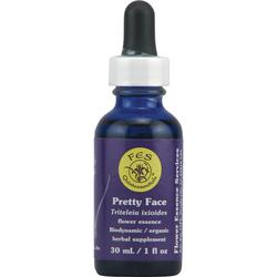 Pretty Face Dropper  1 oz