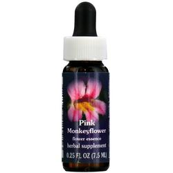 Pink Monkeyflower Dropper  0.25 oz